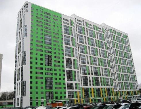 Как купить квартиру в ЖК «Оазис»?